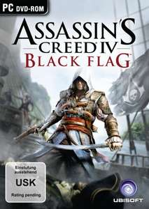 [PC] Assassinx27s Creed IV Black Flag Special Edition Ubishop Download