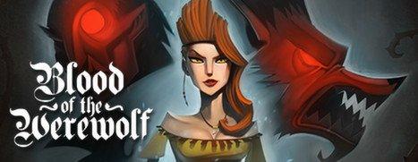 Blood of the Werewolf - Steam key via Indiegamestand