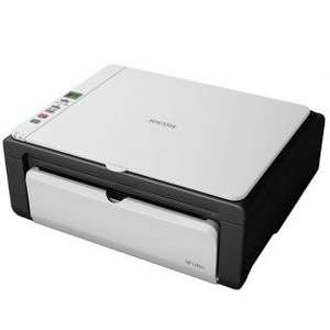 Aficio SP 100 E fü 29,00 - redcoon - evtl toner-deal