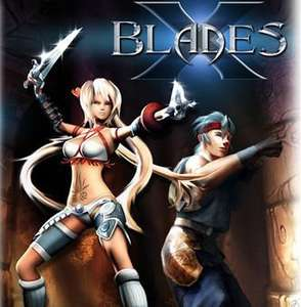 [Download ]X Blades für 2.49€ @ Getgamesgo