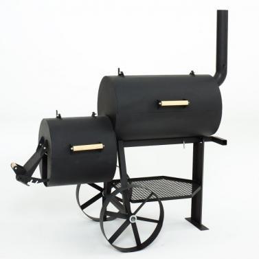 Smoker mit 90Kg Gewicht für nur 399€