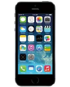 iPhone 5S 30€ mtl. Base All-in