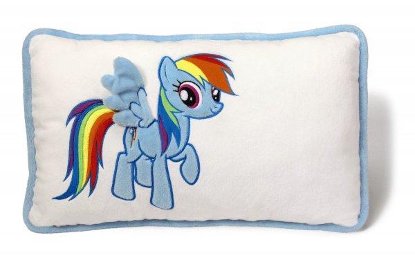 """NICI Kuschelkissen """"My little Pony"""" ca. 50% günstiger @Amazon"""