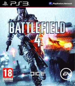 Battlefield 4 (PS3/Xbox360) @game.co.uk