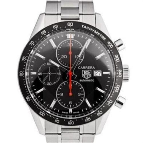 Tag Heuer Carrera Chronograph für 2449,86 bei Null.de