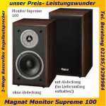 Magnat Monitor Supreme 100, Lautsprecher, B-Ware @ebay