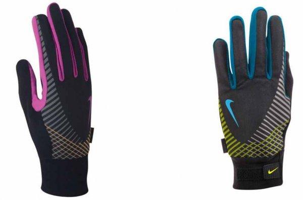 "Nike™ - Damen & Herren Laufhandschuhe ""ELITE STORM FIT TECH RUN"" für €19,24 [@TheHut.com]"