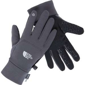 "The North Face™ - Herren Handschuhe ""Etip Glove"" (Asphalt grey) für €19,90 [@Globetrotter.de]"