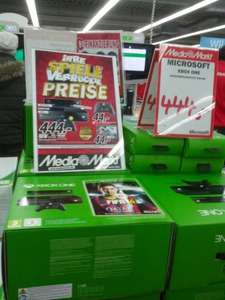 [Lokal MM] XBOX One Porta Westfalica --- Media Markt