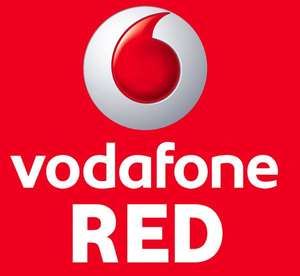 Wieder da!Vodafone RED M Young 34,99€ |SoHo 37,49€ |Normalos 44,99€  inkl iPhone 5s