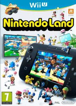 WiiU Nintendo Land für 9,62 € inkl. VSK