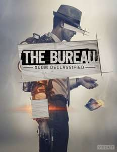 The Bureau: XCOM Declassified  Pc Saturn