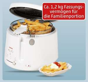TEFAL Fritteuse FF-1000 ab Donnerstag 20.02 bei PENNY
