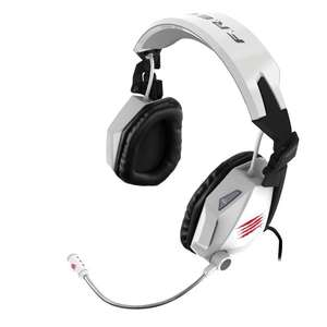 Mad Catz F.R.E.Q.7 Dolby 7.1 Gaming Headset PREISSTURZ   @Amazon