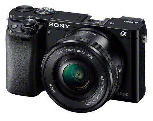 Sony A6000 inkl. SEL 16P50 für 639,20€ vorbestellen (Allmaxx:Sony Edu Store)