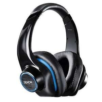 Kopfhörer Denon AH-D401 Urban Raver On-Ear für 49,99€ @eBay (Redcoon)