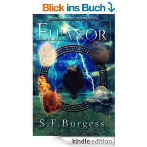 [Amazon Kindle] S.F. Burgess - Eleanor (englisch)