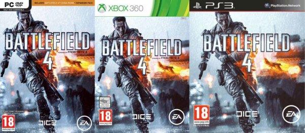 XBox360/PS3/PC - Battlefield 4 ab €18,25 [@Zavvi.com]