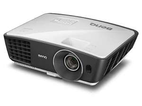 "BenQ™ - DLP-Projektor ""W750"" (3D,1280x720,HDMI,USB) für €398.- [@Amazon.de]"