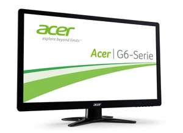 "Acer™ - 27"" LED-Monitor ""G276HLAbid"" (Full HD,VGA,HDMI,DVI,2ms) für €185.- [@Amazon.de]"