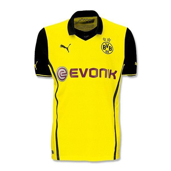 BVB Champions League Trikot 2013/2014