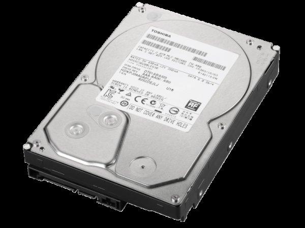 Toshiba PA4293E-1HN0 3 TB für 72,90 + VsK (B-Ware)
