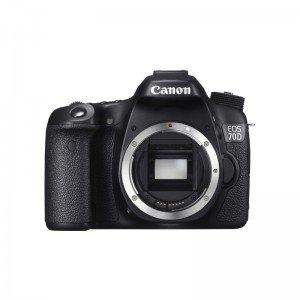 Canon Eos 70d (Body)