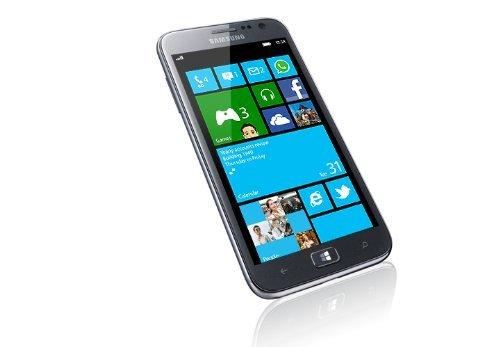 Samsung Ativ S [amazon.de WHD] [wie neu]