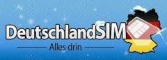Deutschlandsim Allnet Flat + SMS-Flat + 1GB 14,95 € (o2-Netz) - ab 18 Uhr