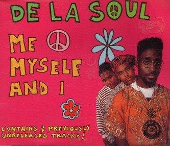 Alle De La Soul Alben - kostenlos - ab 17 Uhr