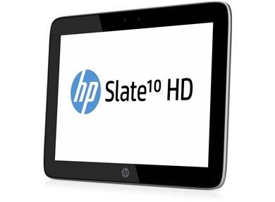 HP Slate 10HD Tablet mit Beats Sound für 249€