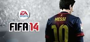 FIFA 14 [Origin] 13,70€ @Nuuvem
