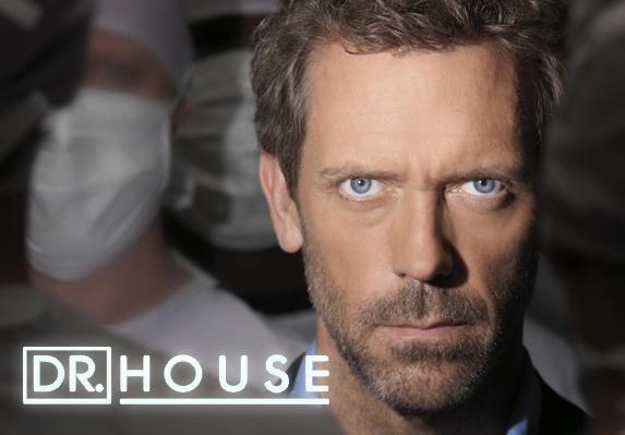 Dr. House staffel 1-6  12,94€