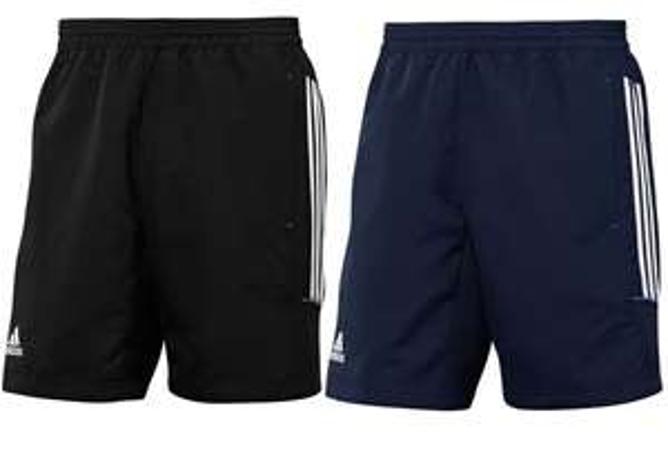 adidas T12 Short Hose Männer+Frauen für 19,90 Euro kostenloser Versand