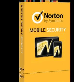 Norton Mobile Security für Android und iOS  für 1 Jahr kostenlos