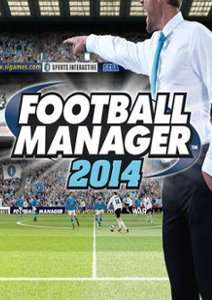 Football Manager 14 und FIFA 14 PC Nuuvem