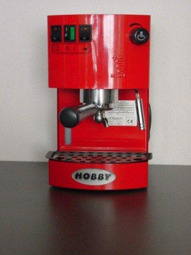 Espressomaschine: Bezzera Hobby