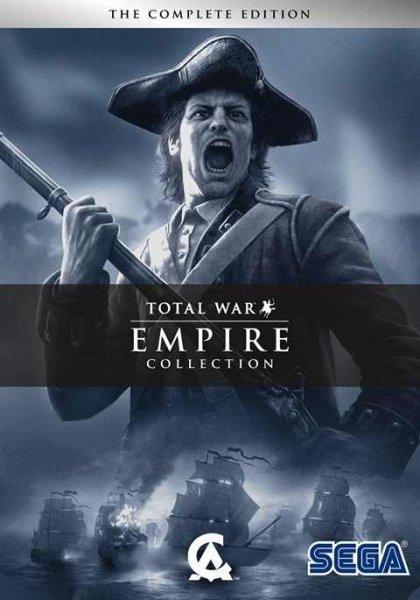 [Steam] Empire: Total War Collection bei Gamefly Digital für ca. 4,88€
