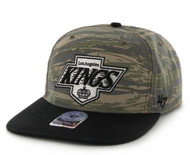 47 Brand - Hoopes - Los Angeles Kings (Snapback Kappe)