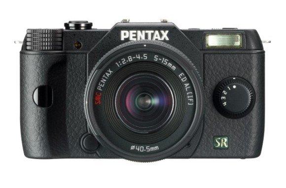 Pentax /Ricoh Aktion bei brands4friends , z.B. Pentax Q7 + 5-15 mm für 429€ + VSK