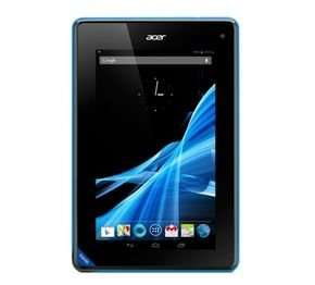 "NBB online Acer Iconia Tablet B1-A71-83170500NK / 7"" Multi-Touch / 8GB / WiFi / BLuetooth / Android Jelly Bean Vorführware!!"