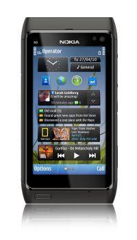 Nokia N8 nur 210 Euro für Studenten / Junge Leute Vodafone