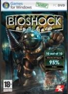 Bioshock 80% Rabatt (2,44€) [Steam-key]