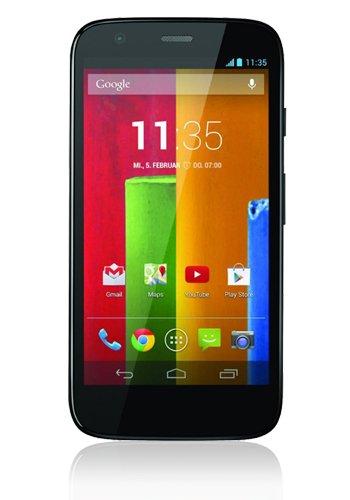 Motorola Moto G 8GB bei Ebay