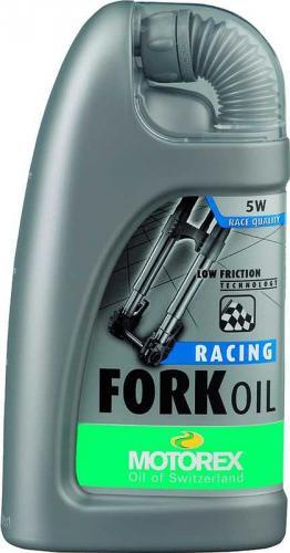Federgabeloil: MOTOREX RACING FORK OIL 25 Liter Fass