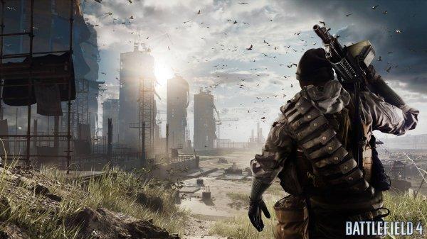 [ÖSTERREICH] Battlefield 4 Limited Day One Edition (PC / PS3 / XBOX 360) + Hoodie für 30 Euro @ SATURN