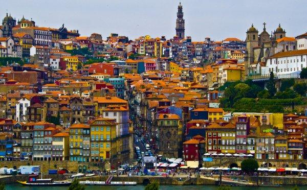 3 Nächte Porto inkl. Flug return 92,11€ p.P. - verschiedene Termine und Abflughäfen möglich