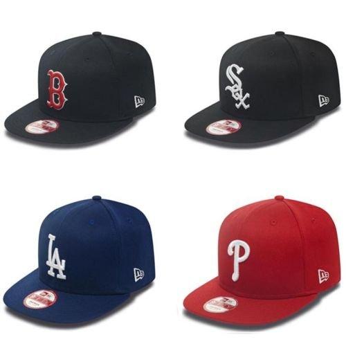 New Era 9FIFTY Baseball Caps für 17,95€ - 40% Rabatt