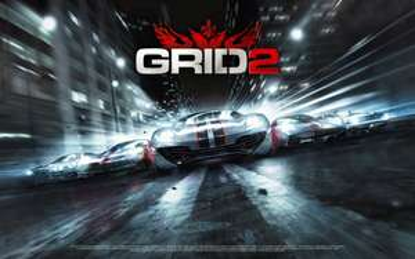 [Steam] GRID 2 im Tagesangebot für 8,49€