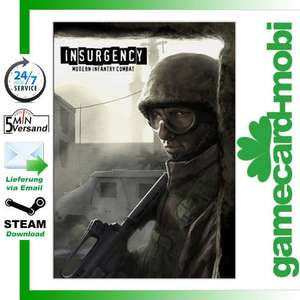 [STEAM] Insurgency Steam Key auf Ebay